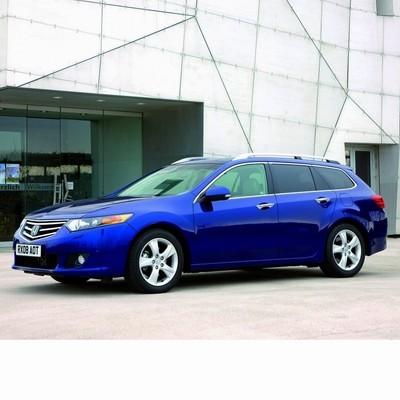 Honda Accord Kombi (2008-) autó izzó