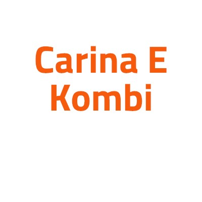 Toyota Carina E Kombi