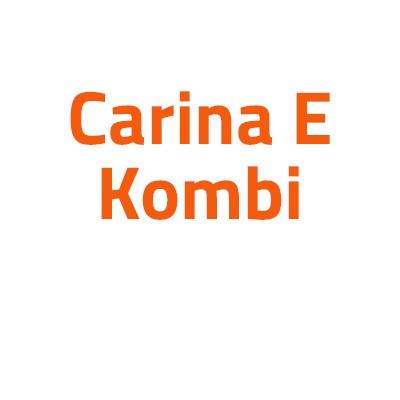 Toyota Carina E Kombi autó izzó
