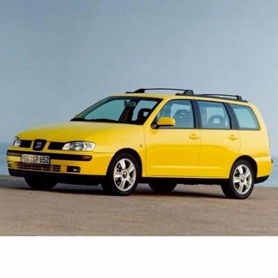 Autó izzók két halogén izzóval szerelt Seat Cordoba Vario (1999-2002)-hoz