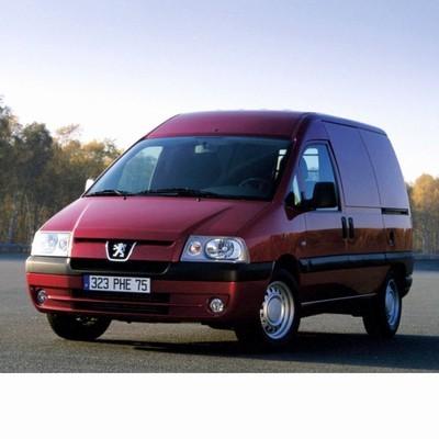 Autó izzók halogén izzóval szerelt Peugeot Expert (1994-2006)-hez