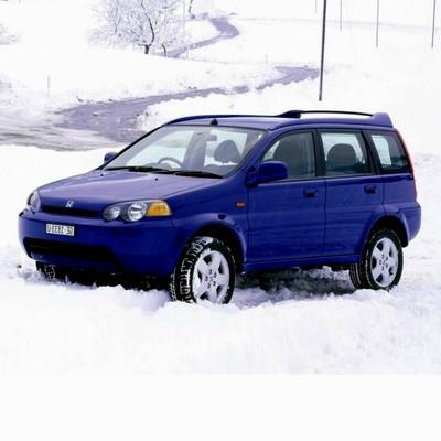 Autó izzók halogén izzóval szerelt Honda HR-V (1999-2006)-hez