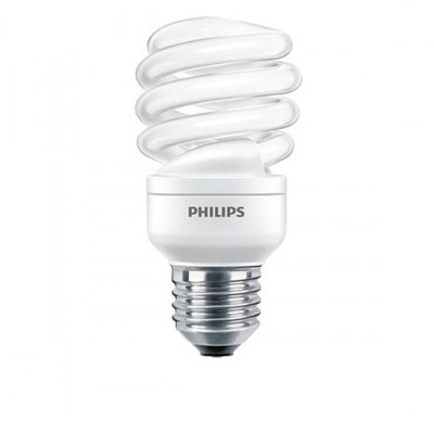 Philips kompakt fénycső