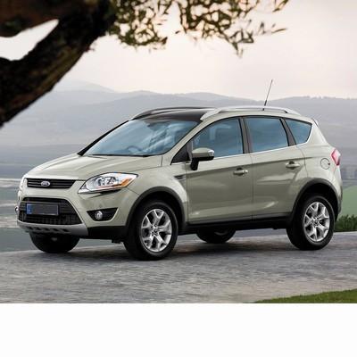 Autó izzók halogén izzóval szerelt Ford Kuga (2008-2012)-hoz
