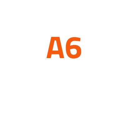 Audi A6 autó izzó