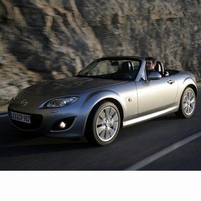 Autó izzók halogén izzóval szerelt Mazda MX-5 (2008-2015)-höz