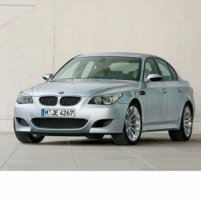 Autó izzók bi-xenon fényszóróval szerelt BMW M5 (2005-2010)-höz
