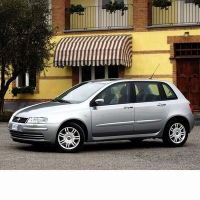 Autó izzók xenon izzóval szerelt Fiat Stilo (2001-2007)-hoz