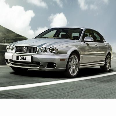For Jaguar X-Type (2001-2009) with Xenon Lamps