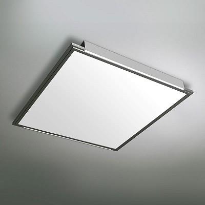 Ceiling-Mounted LED Panels