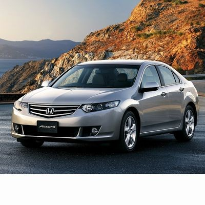 Honda Accord (2008-)