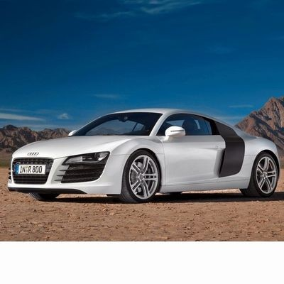 For Audi R8 (423) after 2007 with LED
