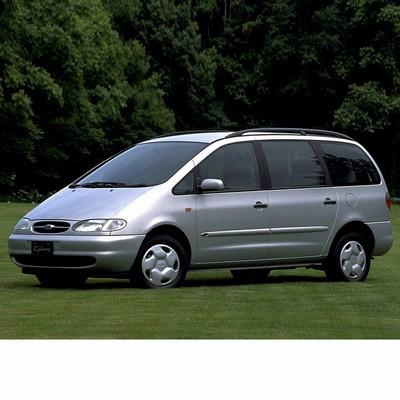 Autó izzók halogén izzóval szerelt Ford Galaxy (1995-2000)-hoz