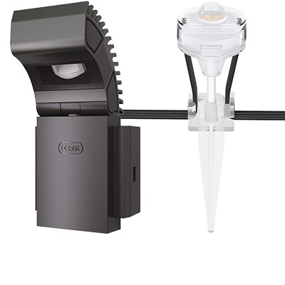 Outdoor LED Luminaires