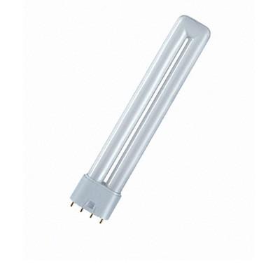 4pin-1U, TC-L kompakt fénycső (2G11) De Luxe