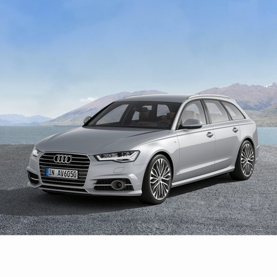 Audi A6 Avant (4G5) 2011