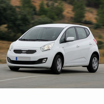 For Kia Venga after 2010 with Halogen Lamps