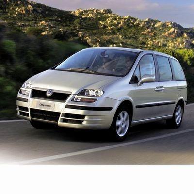Autó izzók halogén izzóval szerelt Fiat Ulysse (2002-2014)-hez