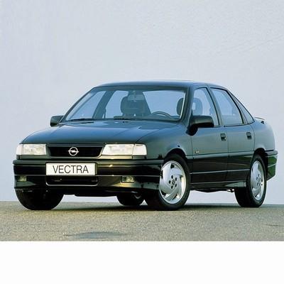 Autó izzók halogén izzóval szerelt Opel Vectra A (1988-1995)-hoz