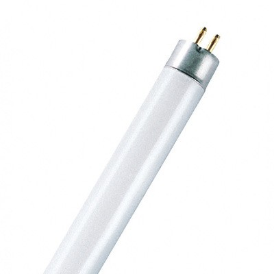 Colored T5 Fluorescent Lamps