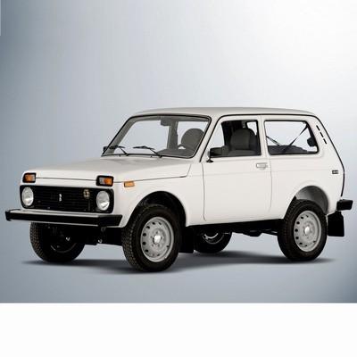 Autó izzók halogén izzóval szerelt Lada Niva (1976-2002)-hoz