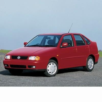 Autó izzók halogén izzóval szerelt Volkswagen Polo Classic (1994-2002)-hoz