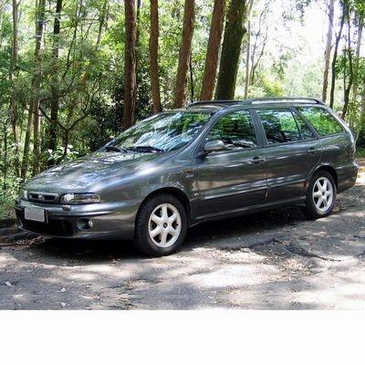 Autó izzók halogén izzóval szerelt Fiat Marea Weekend (1996-2002)-hez