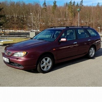 Autó izzók halogén izzóval szerelt Nissan Primera Kombi (1999-2002)-hoz
