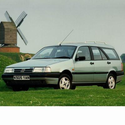 Autó izzók halogén izzóval szerelt Fiat Tempra S.W. (1990-1996)-hez