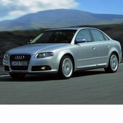 Autó izzók halogén izzóval szerelt Audi S4 (2003-2008)-hoz