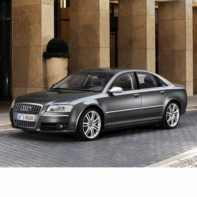 For Audi S8 (2006-2010) with Bi-Xenon Lamps