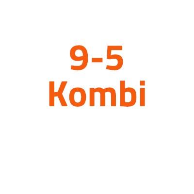 Saab 9-5 Kombi autó izzó
