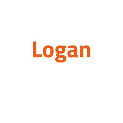 Dacia Logan autó izzó