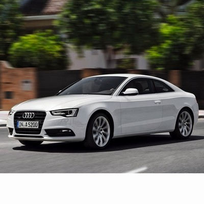 For Audi A5 (8T3) after 2012 with Bi-Xenon Lamps