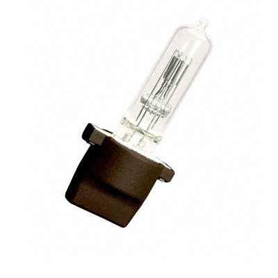 Special High Output Halogen Lamps