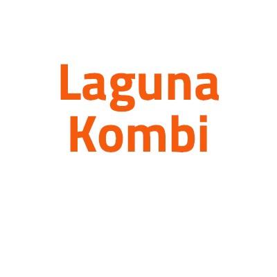 Renault Laguna Kombi autó izzó