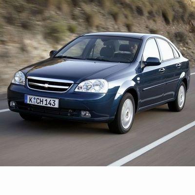 Chevrolet Lacetti Sedan (2004-2008)