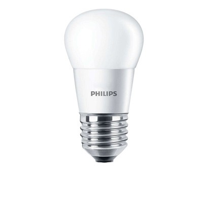 Philips kisgömb forma LED