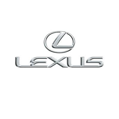 Lexus autó izzó