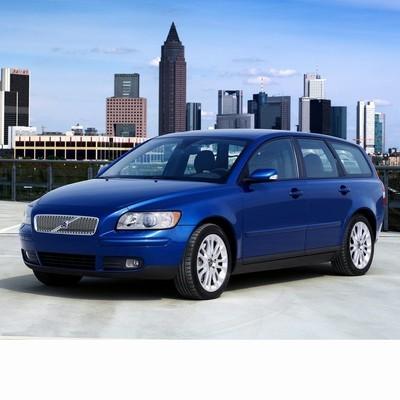 Autó izzók bi-xenon fényszóróval szerelt Volvo V50 (2004-2008)-hez