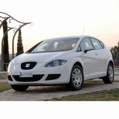 For Seat Leon (2005-2009) with Halogen Lamps