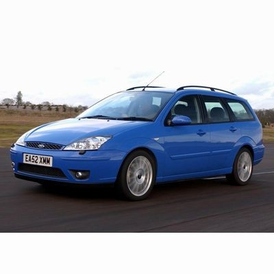 For Ford Focus Kombi (2001-2004) with Halogen Lamps