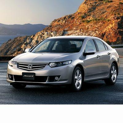 Autó izzók halogén izzóval szerelt Honda Accord (2008-2011)-hoz