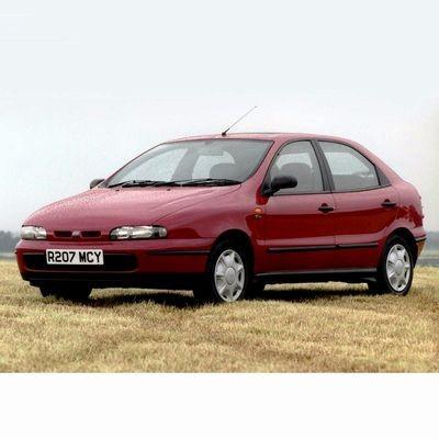 Autó izzók halogén izzóval szerelt Fiat Brava (1995-2001)-hoz