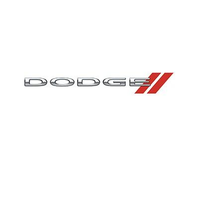 Dodge autó izzó