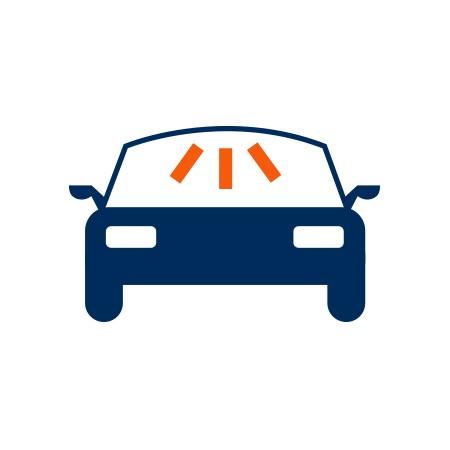 Belső tér világítás izzó Dacia Sandero-hoz