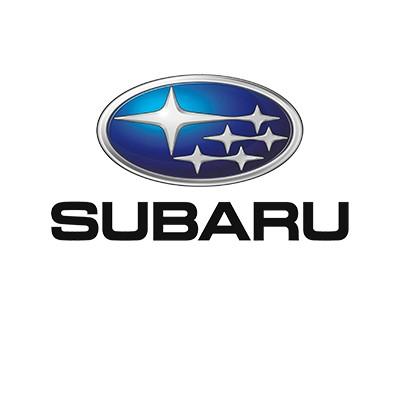 Subaru autó izzó