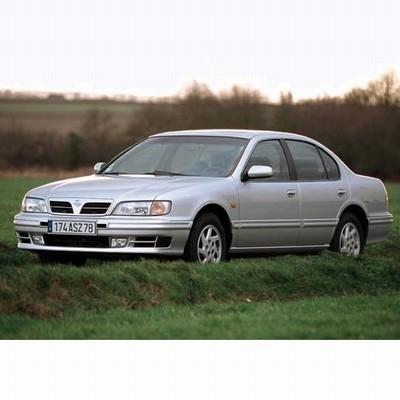 Autó izzók halogén izzóval szerelt Nissan Maxima (1994-2000)-hoz