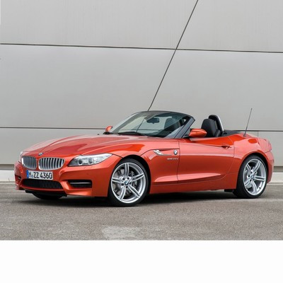 For BMW Z4 (E89) after 2013 with Bi-Xenon Lamps