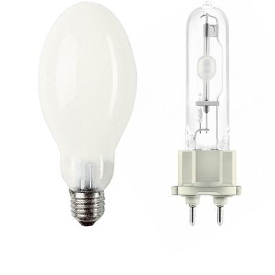 One Sided Metal Halide Lamps